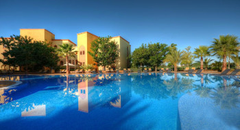 The Residences at Victoria, Vilamoura